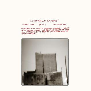 <i>Luciferian Towers</i> 2017 album by Godspeed You! Black Emperor
