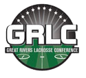 Great Rivers Lacrosse Conference logo
