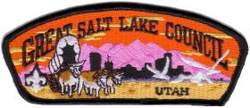 Great Salt Lake Council