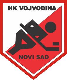 HK Vojvodina Ice hockey club in Novi Sad, Serbia