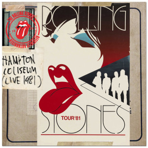 2012 live album by The Rolling Stones