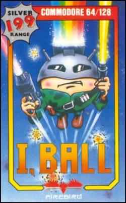 I, Ball