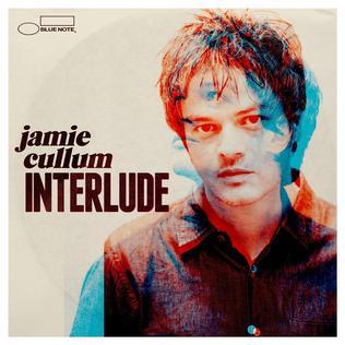 <i>Interlude</i> (Jamie Cullum album) 2014 studio album by Jamie Cullum