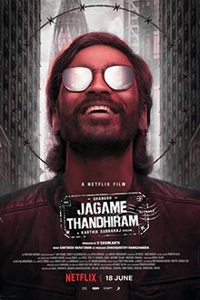 Jagame Thandhiram (201) Hindi Dubbed 720p HDRip Download
