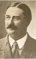 John Hampden Burnham Canadian politician