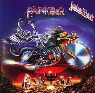 <i>Painkiller</i> (Judas Priest album) 1990 studio album by Judas Priest