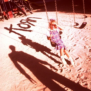 <i>Korn</i> (album) 1994 studio album by Korn