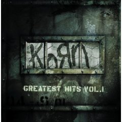 <i>Greatest Hits, Vol. 1</i> (Korn album) 2004 greatest hits album by Korn