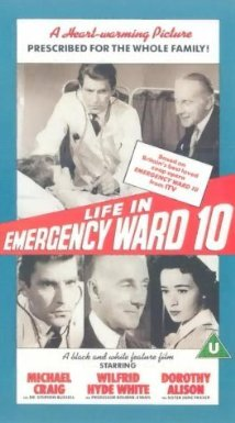 Image result for movie life in emergency ward 10