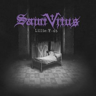 <i>Lillie: F-65</i> album by Saint Vitus