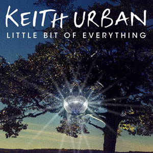 Little Bit of Everything (song) 2013 single by Keith Urban