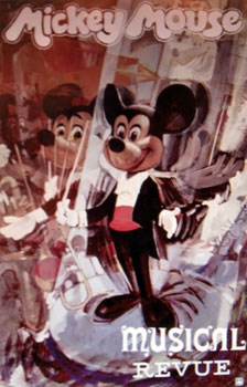 Magic Kingdom - Mickey Mouse Music Revue poster.jpg