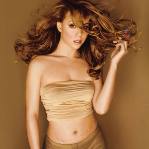 <i>Butterfly</i> (Mariah Carey album) 1997 studio album by Mariah Carey