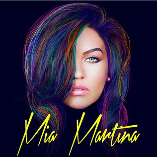 Mia Martina Album Wikipedia