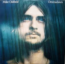 <i>Ommadawn</i> 1975 studio album by Mike Oldfield