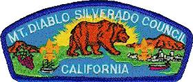 Mount Diablo Silverado Council