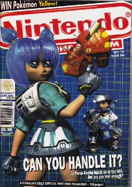 Club Nintendo Magazine Pdf