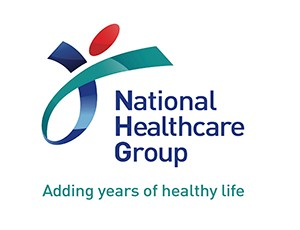 National Healthcare Group Singapore group of healthcare institutions