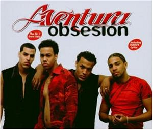 Obsesión (Aventura song) Single by Aventura