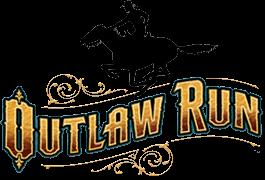 Outlaw Run amusement ride
