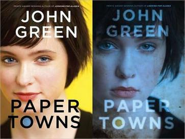 Agree with Paper towns john green