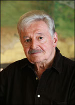 Peter Sculthorpe Australian composer