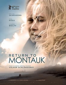Montauk Film