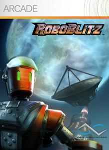 بازی ROBOBLITZ (بلیتز ربات)