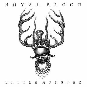 Royal Blood — Little Monster (studio acapella)