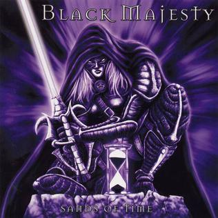 Black Majesty - The Sands of Time