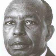 Simon Pierre Tchoungui Prime Minister of Cameroon