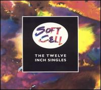 Soft Cell - The Art Of Tearing Apart