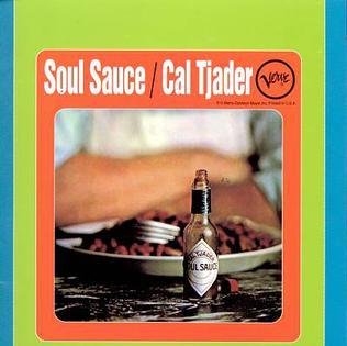<i>Soul Sauce</i> album by Cal Tjader