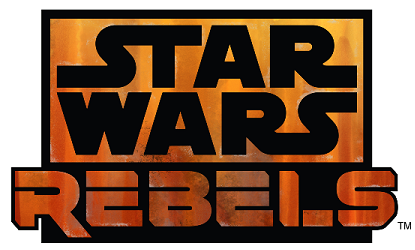 Picture of a TV show: Star Wars: Rebels