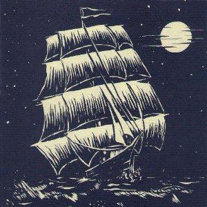 <i>Ghost Ship</i> (album) 2000 studio album by Sultans