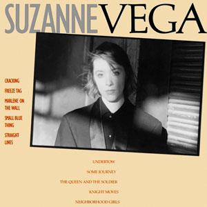 Suzanne Vega (album)