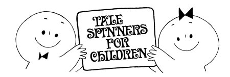 Tale Spinners For Children