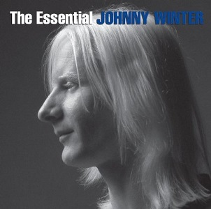 <i>The Essential Johnny Winter</i> 2013 compilation album by Johnny Winter