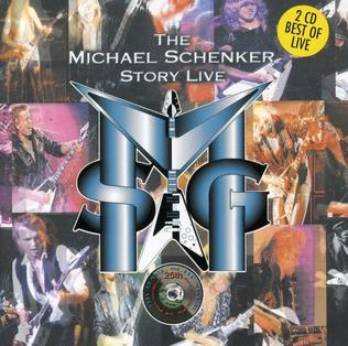 <i>The Michael Schenker Story Live</i>