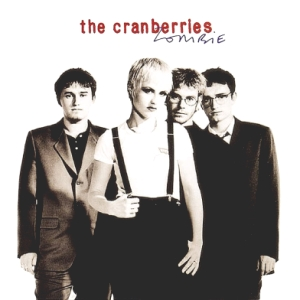 Portada del single 'Zombie', de The Cranberries