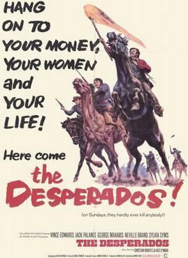 The Desperados Wikipedia