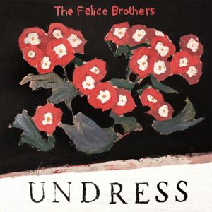 <i>Undress</i> (The Felice Brothers album) 2019 studio album by The Felice Brothers