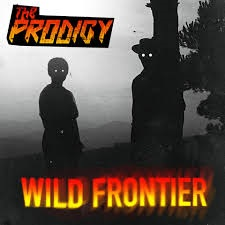 The Prodigy — Wild Frontier (studio acapella)