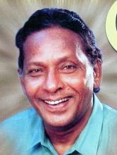 Upendra Kumar Indian music composer