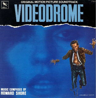 Videodrome Soundtrack Wikipedia