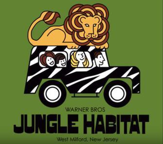 warner bros jungle habitat wikipedia