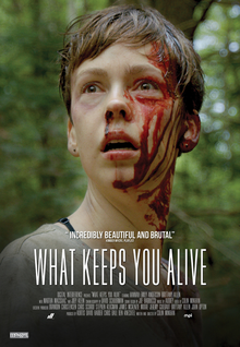 What Keeps You Alive (2018) | DVDRip Latino HD GoogleDrive 1 Link
