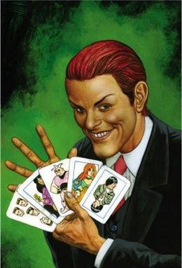 Arcade Marvel Comics Wikipedia