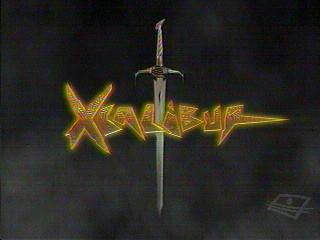<i>Xcalibur</i> television program