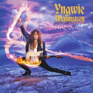 <i>Fire & Ice</i> (Yngwie Malmsteen album) 1992 studio album by Yngwie Malmsteen